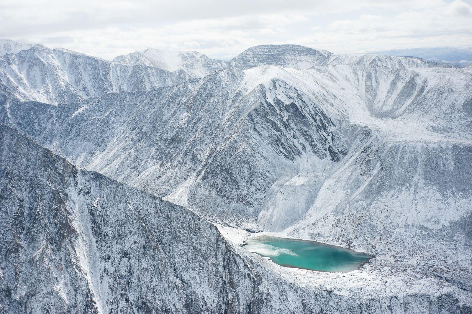 Серебро и лазурь, © Татьяна Шуките, Финалист фотоконкурса «Самая красивая страна – 2018»
