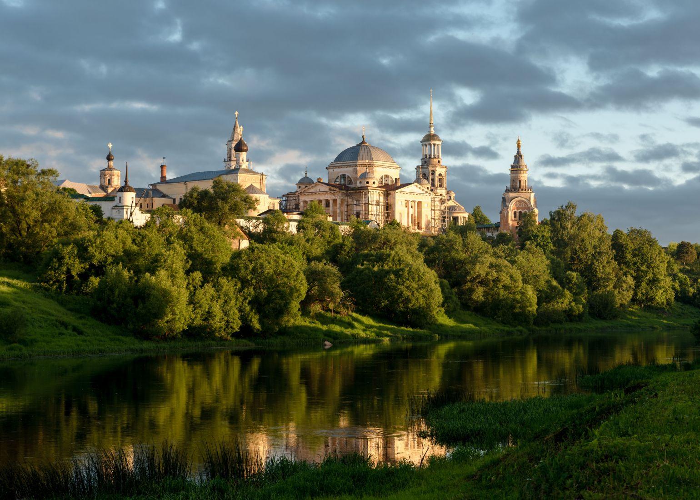 Торжок, © Юлия Терехина, Финалист фотоконкурса «Самая красивая страна – 2018»
