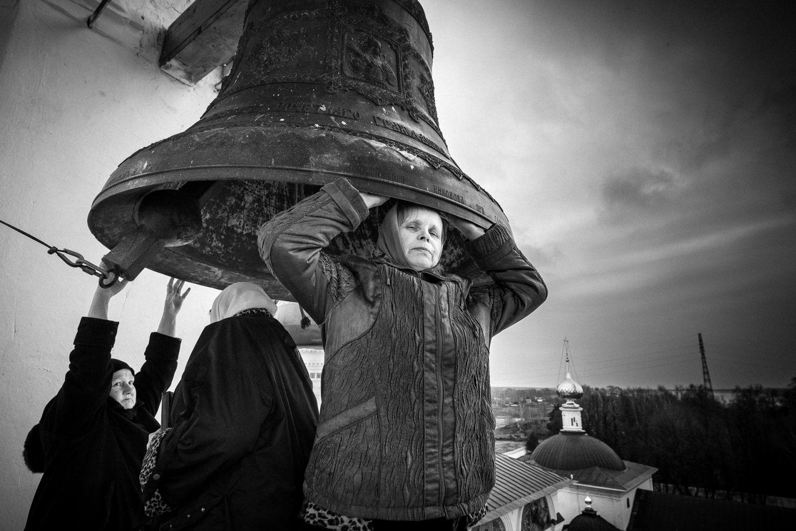 Пасха, © Владимир Орлов, Место съемки: Свято-Введенский Толгский женский монастырь, Номинация «Культурное наследие», Фотоконкурс «Самая красивая страна»