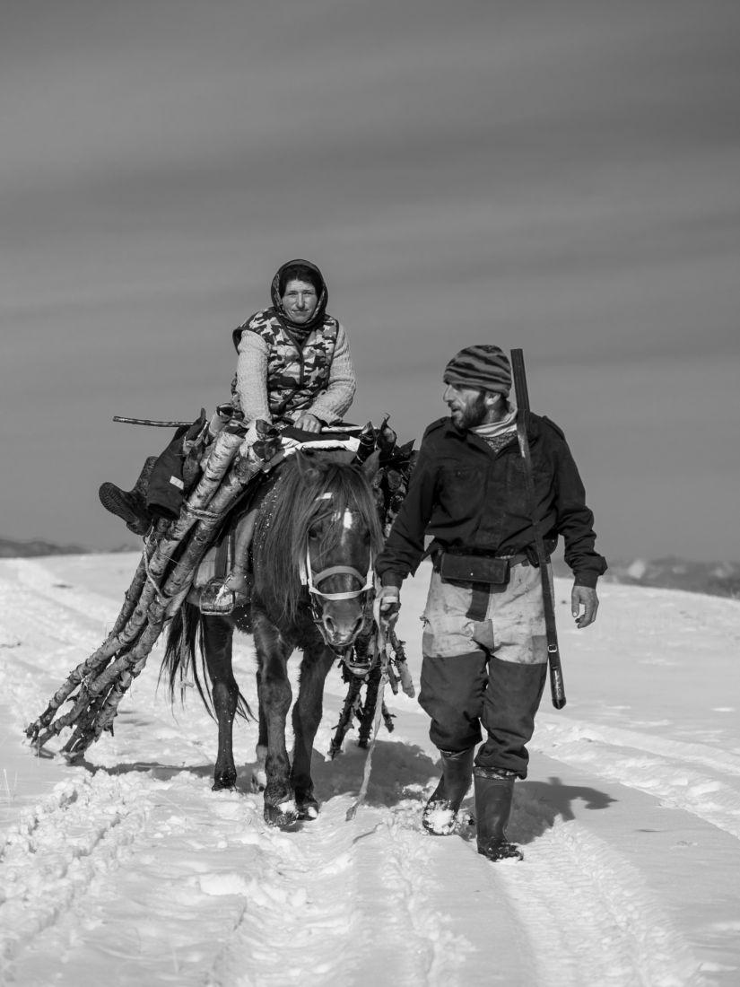 Быт горцев, © Омар Пакалов, Финалист фотоконкурса «Самая красивая страна – 2018»