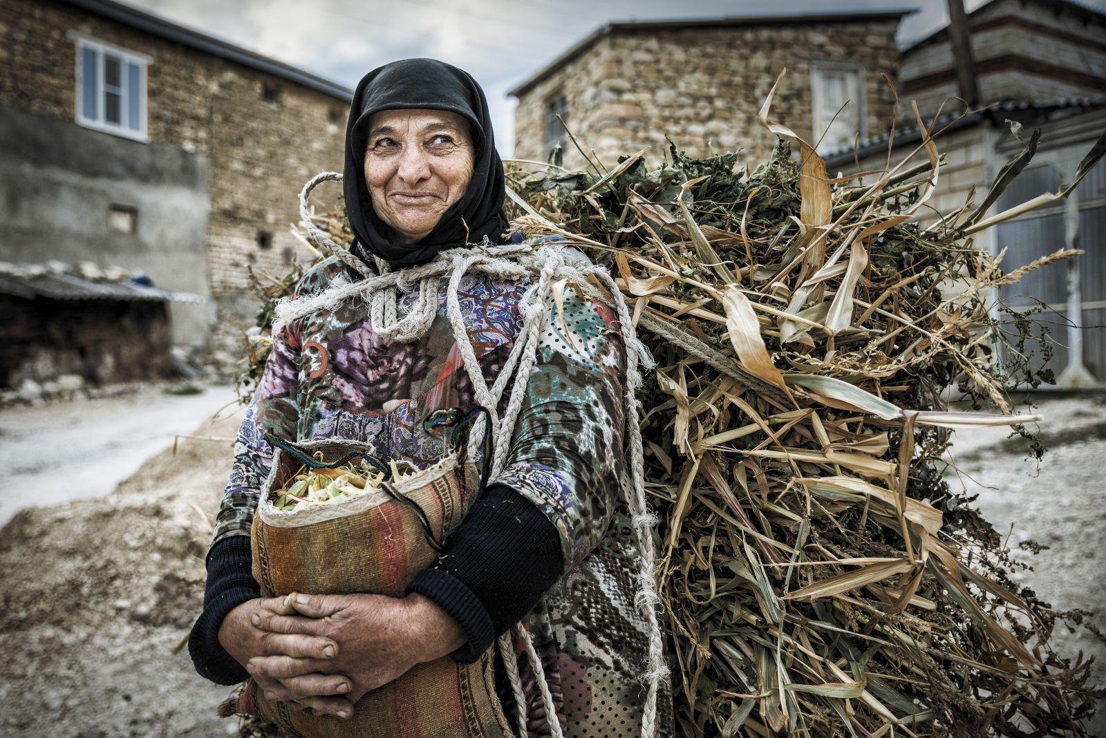 Балхарка, © Владимир Севриновский, Финалист фотоконкурса «Самая красивая страна – 2018»