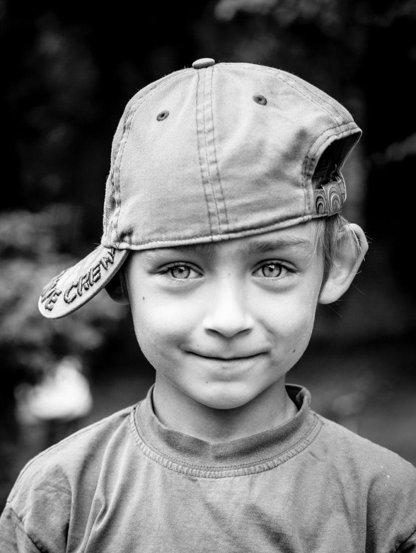 Паша, © Анастасия Зуева, Финалист фотоконкурса «Самая красивая страна – 2018»
