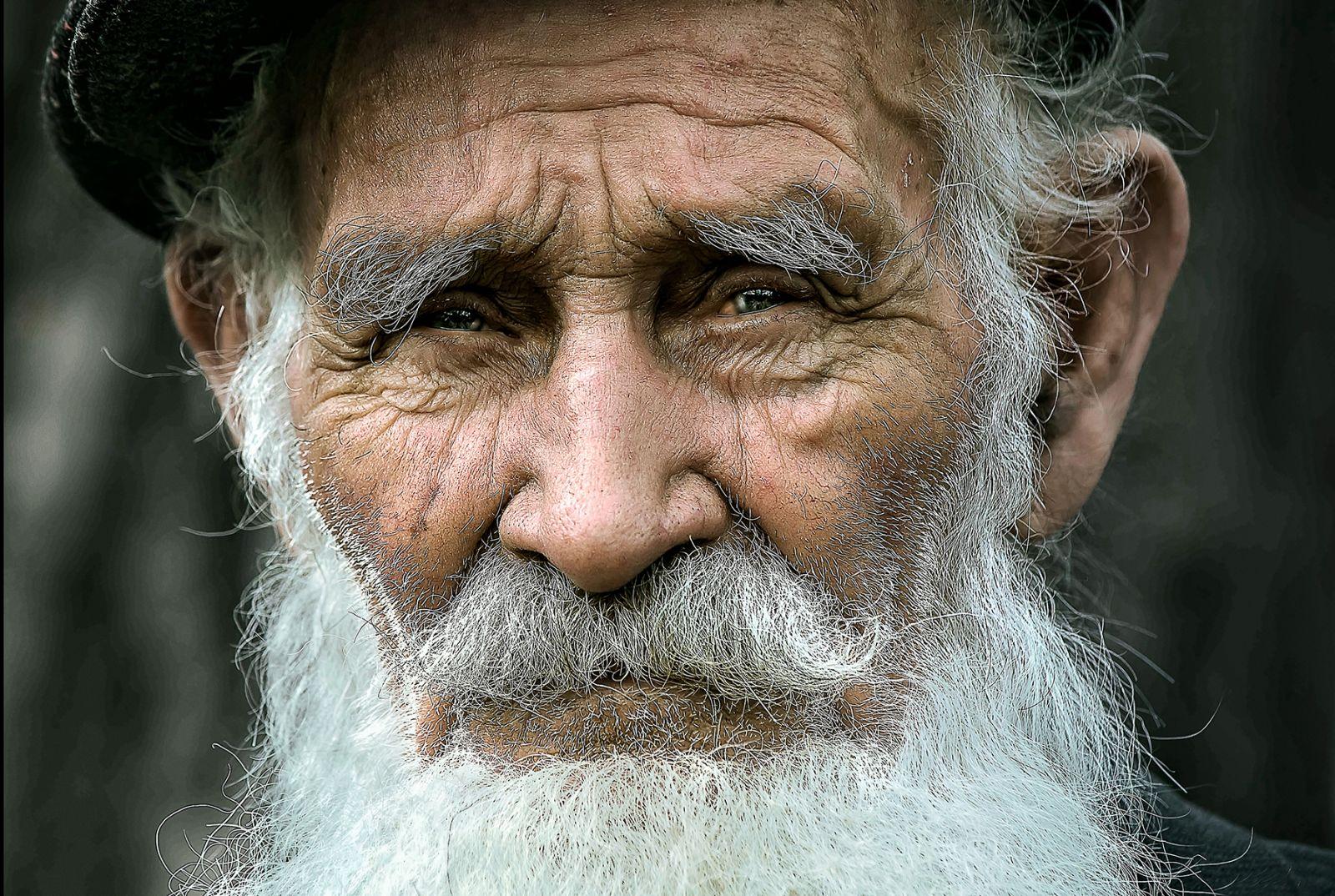 Ветеран, © Алексей Хохлачев, Финалист фотоконкурса «Самая красивая страна – 2018»