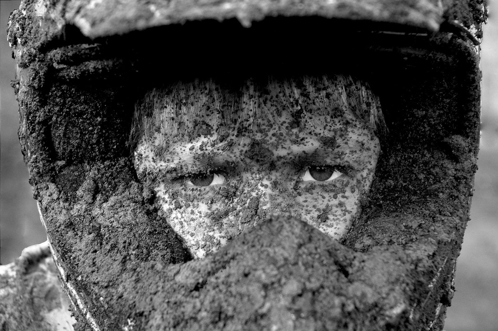 Взгляд победителя, © Виктор Силнов, Место съемки: Пенза, Номинация «Россия в лицах», Фотоконкурс «Самая красивая страна»