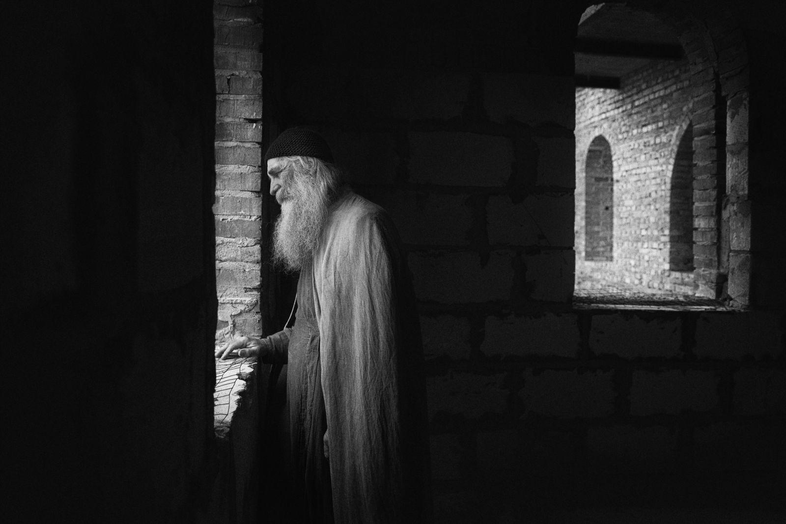 Башня Тишины, © Екатерина Маньшина, Финалист фотоконкурса «Самая красивая страна – 2018»