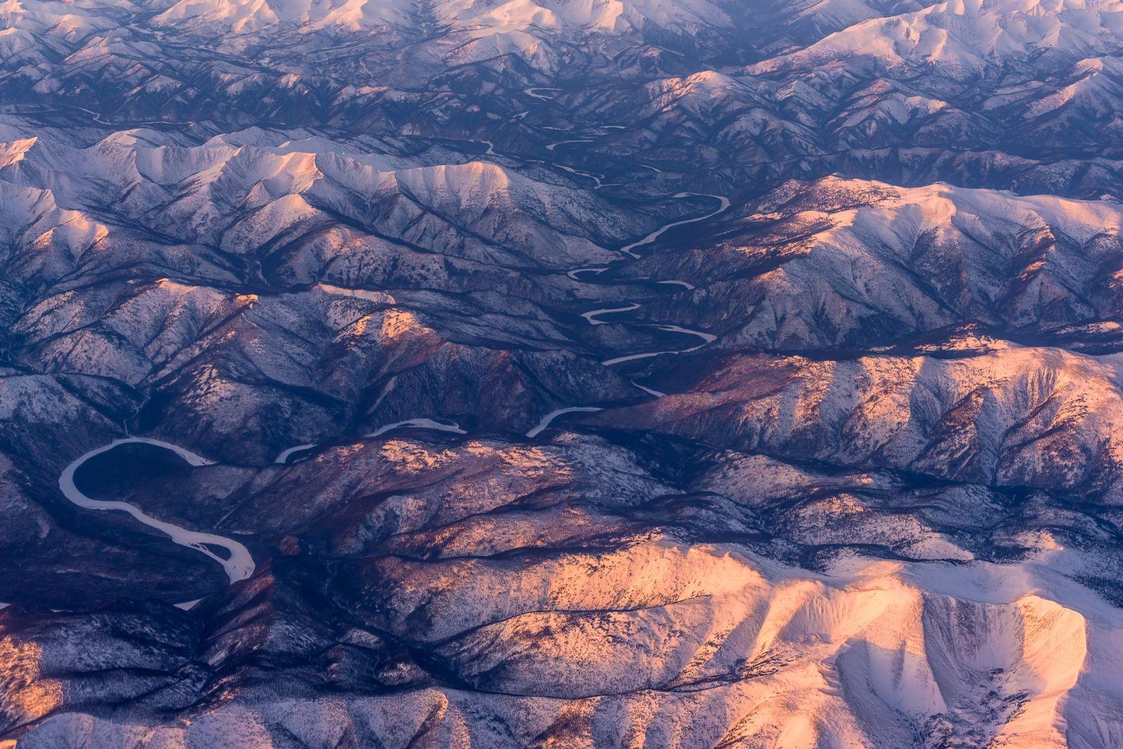 Встречая утро над Восточными Саянами, © Екатерина Васягина, Финалист фотоконкурса «Самая красивая страна – 2018»