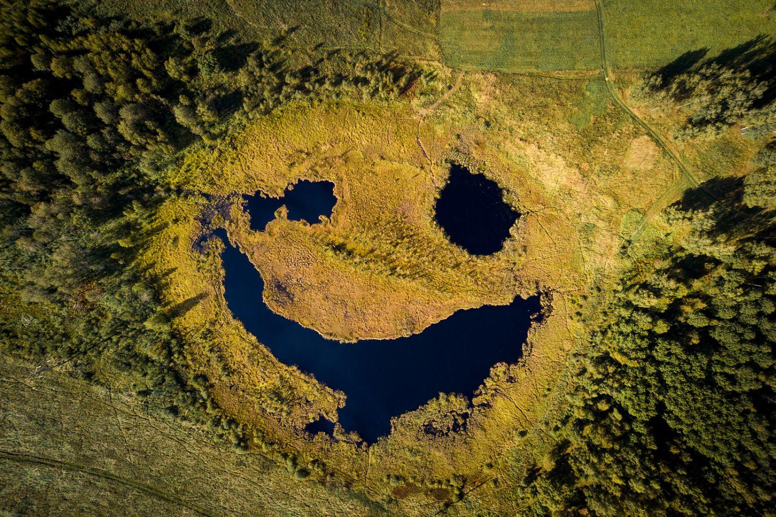 Улыбка природы, © Владислав Тябин, Финалист фотоконкурса «Самая красивая страна – 2018»