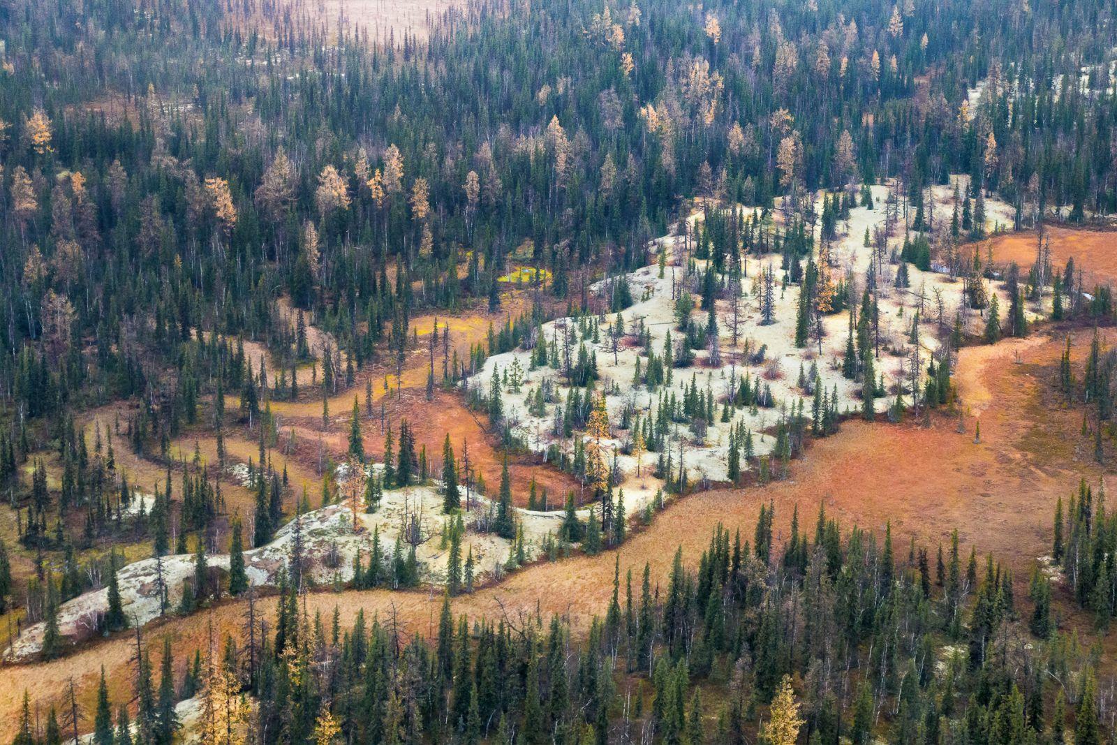 Остров, © Сергей Чарушин, Финалист фотоконкурса «Самая красивая страна – 2018»