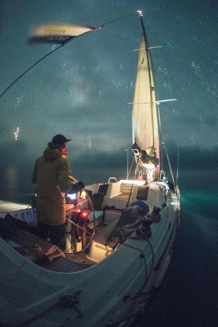 Экспедиция на Командорские острова, © Кирилл Умрихин