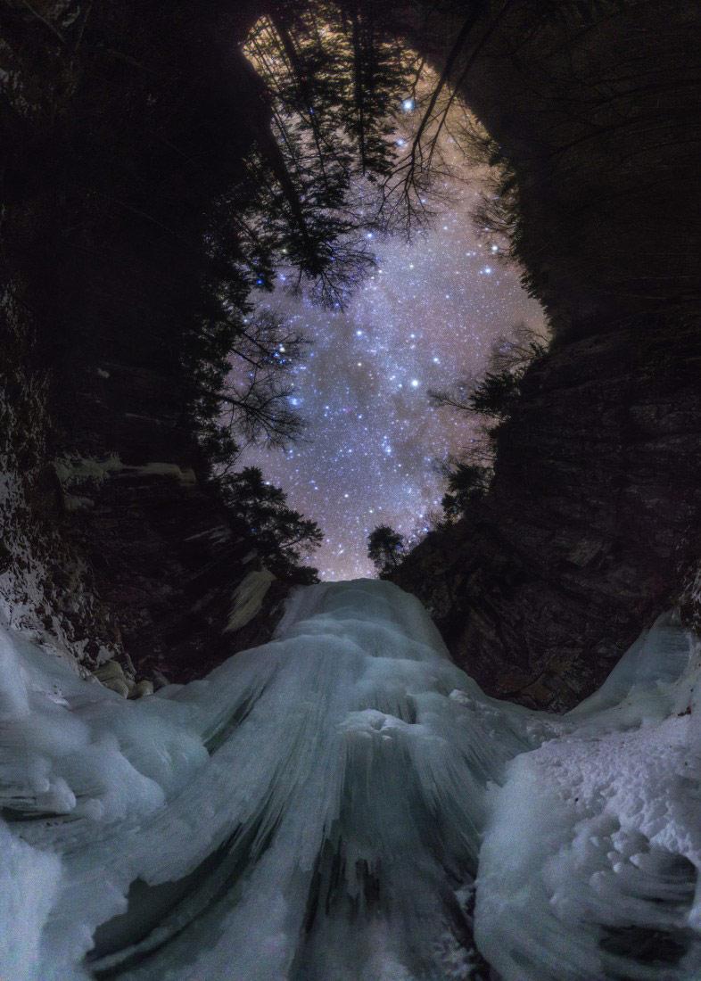 Звезда Приморья, © Антон Комлев