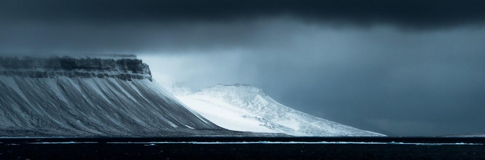 Арктический свет 4, © Гюнтер Райл, Финалисты конкурса «Самая красивая страна – 2019»