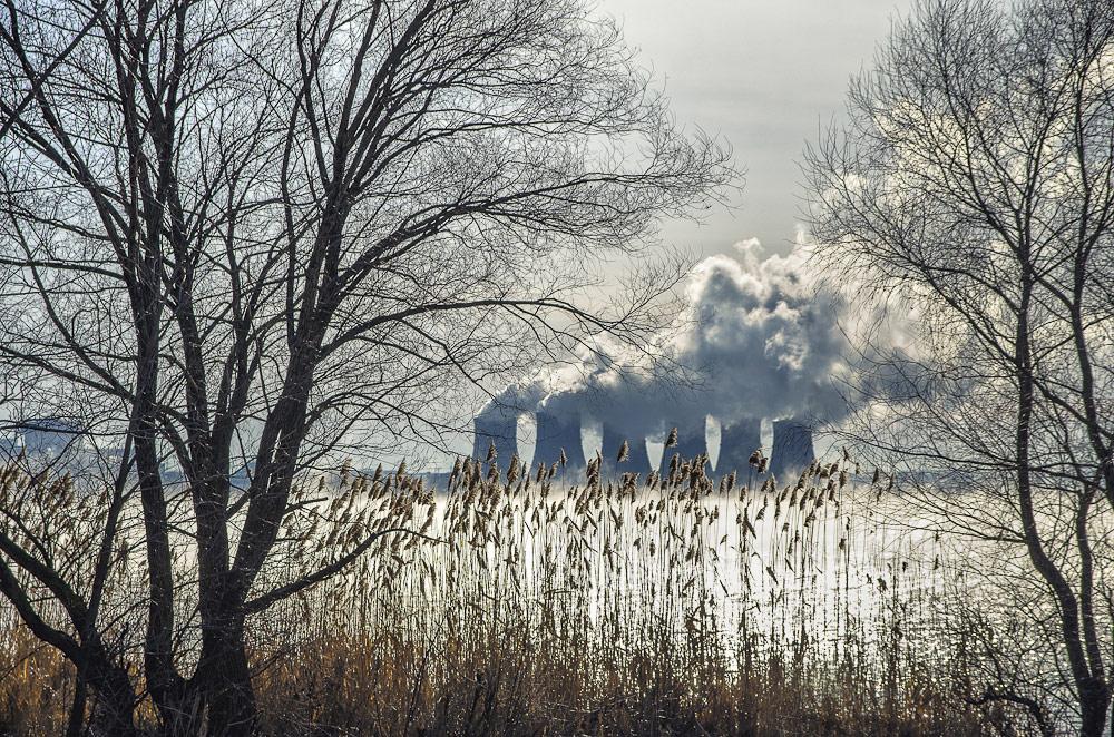Энергомеханизм, © Володин Владимир, Фотоконкурс «Стихии науки»