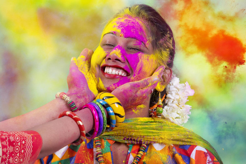 © India Picture, Фотоконкурс «Шёлковый путь глазами молодёжи»