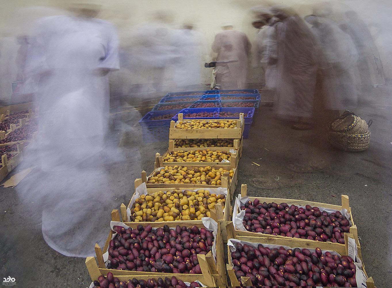 © Маджид Аль Амри, Фотоконкурс «Шёлковый путь глазами молодёжи»