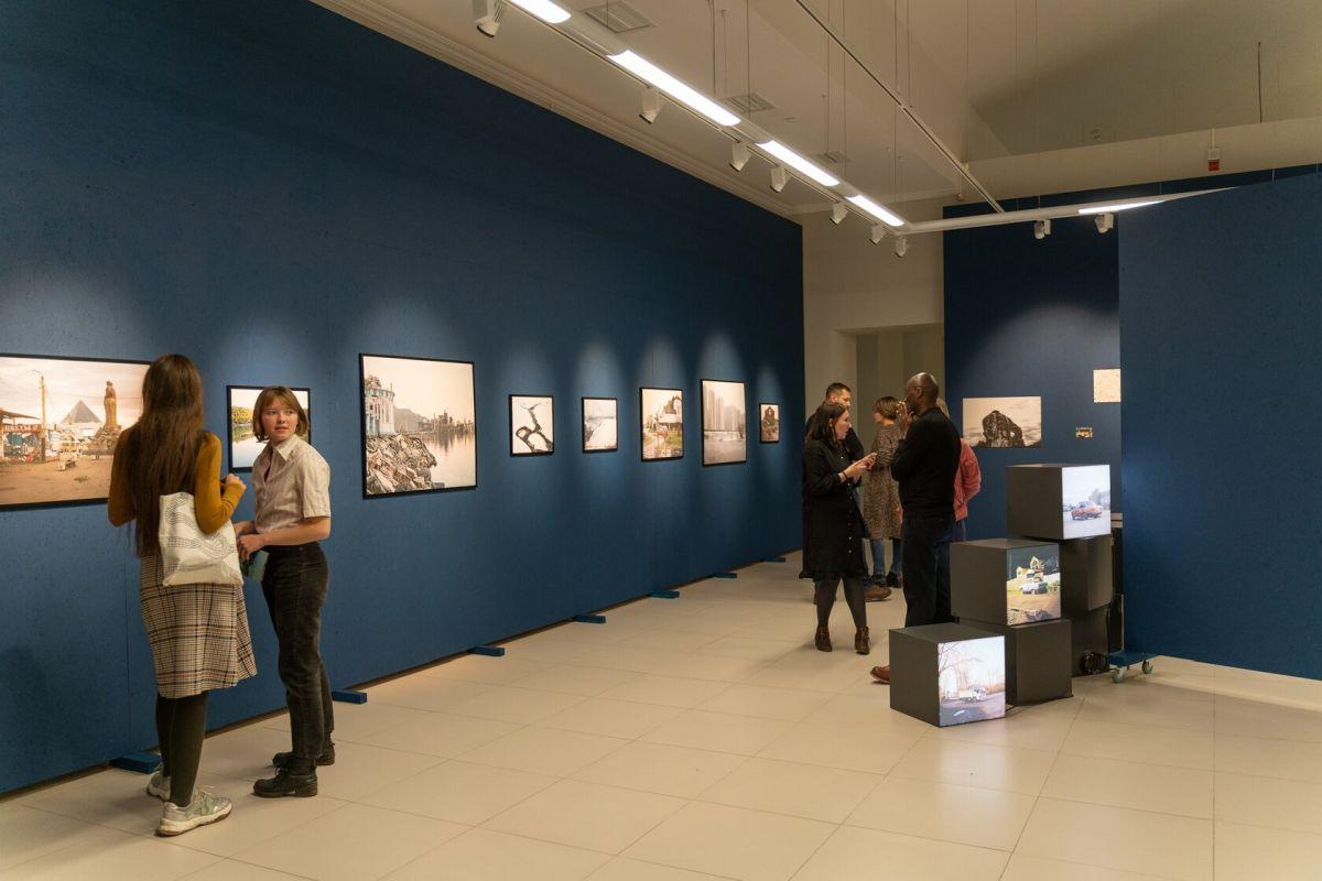 Выставка фотоконкурса 2019 года