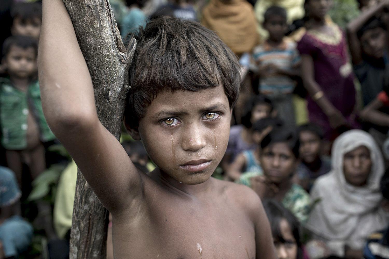 Жертва, © К М Асад, Бангладеш, Фото года, Фотоконкурс Siena