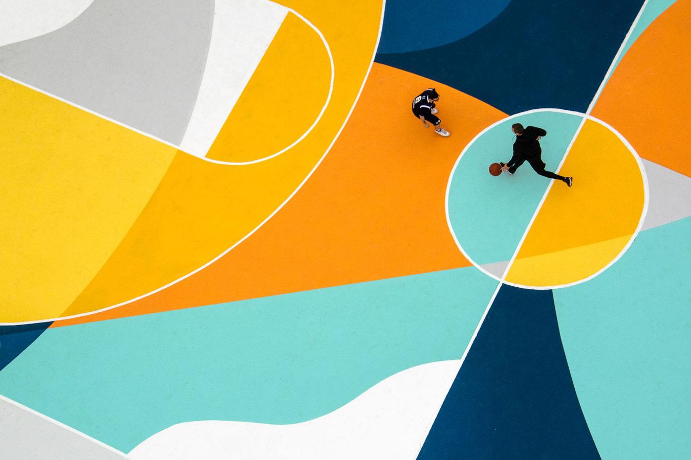 29/5000 Детская площадка, © Уго Галасси, Италия, 3 место, Фотоконкурс Siena