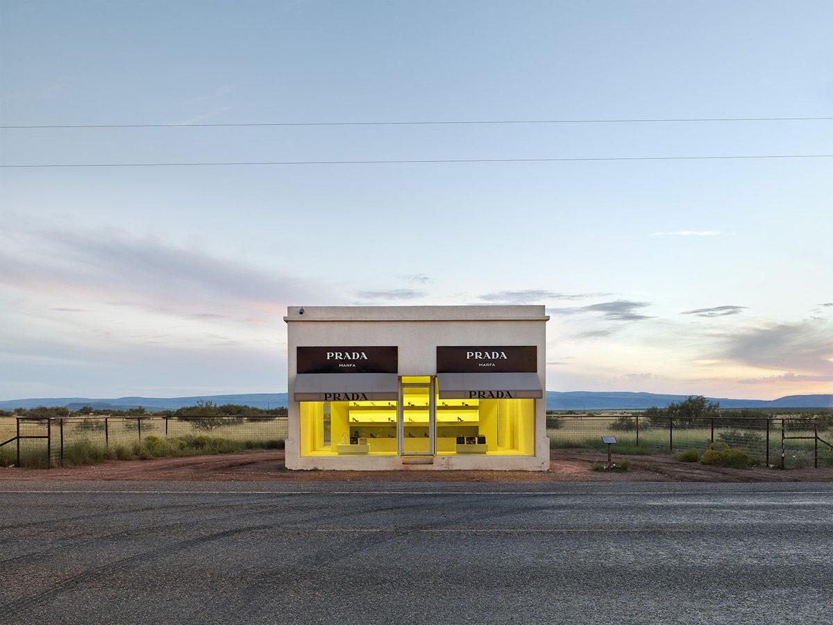 Prada, © Мэтт Портч, Австралия, 3 место, Фотоконкурс Siena