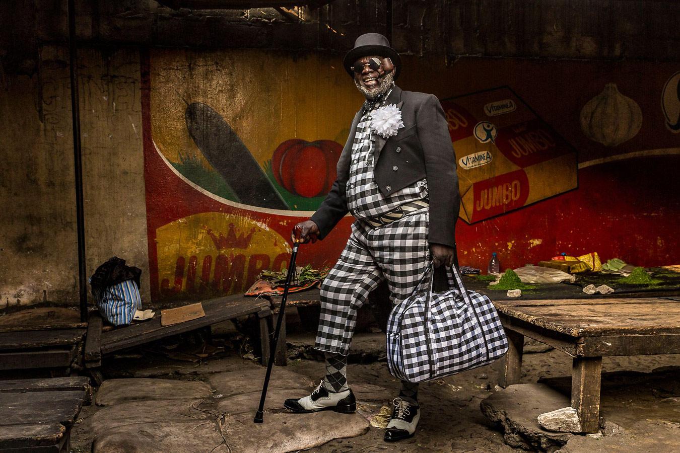 Ямеа, © Тарик Заиди, Великобритания, 2 место, Фотоконкурс Siena