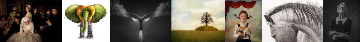 Фотоконкурс Creative от Siena Awards