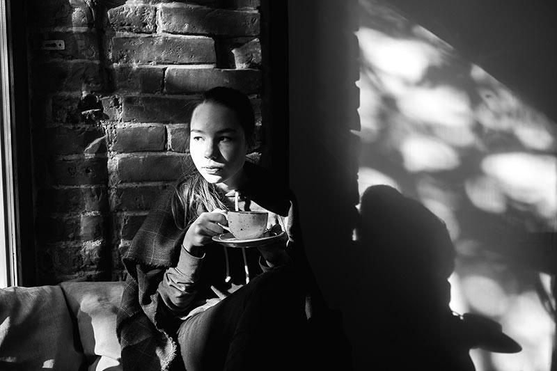 Фотоконкурс «Взгляды»