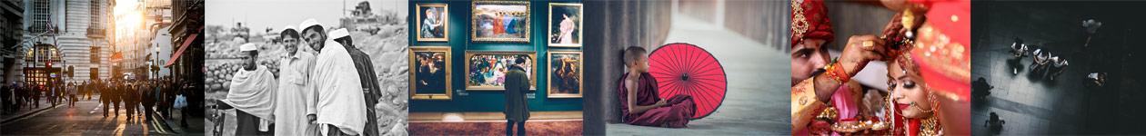 Конкурс фотографии «Люди и места» от SITTP