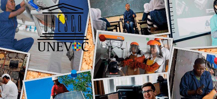 """Фотоконкурс """"Навыки в действии 2021"""" от ЮНЕСКО-UNEVOC"""