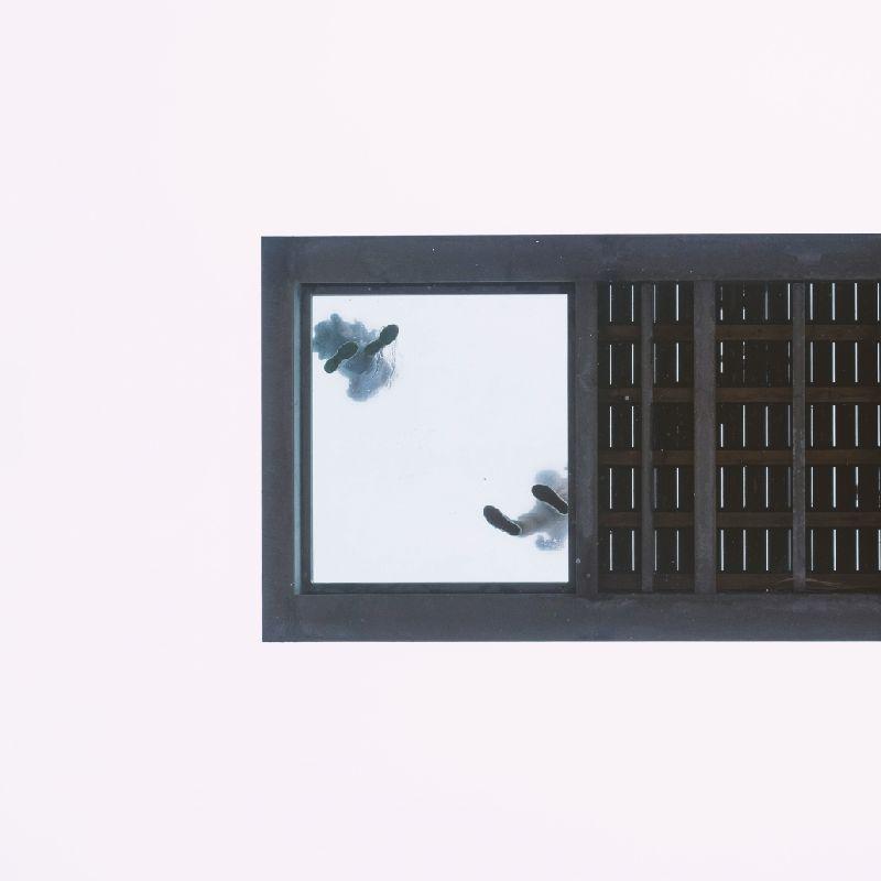 «Рябь от движения», Филип Б. Штирнстрем (Швеция)