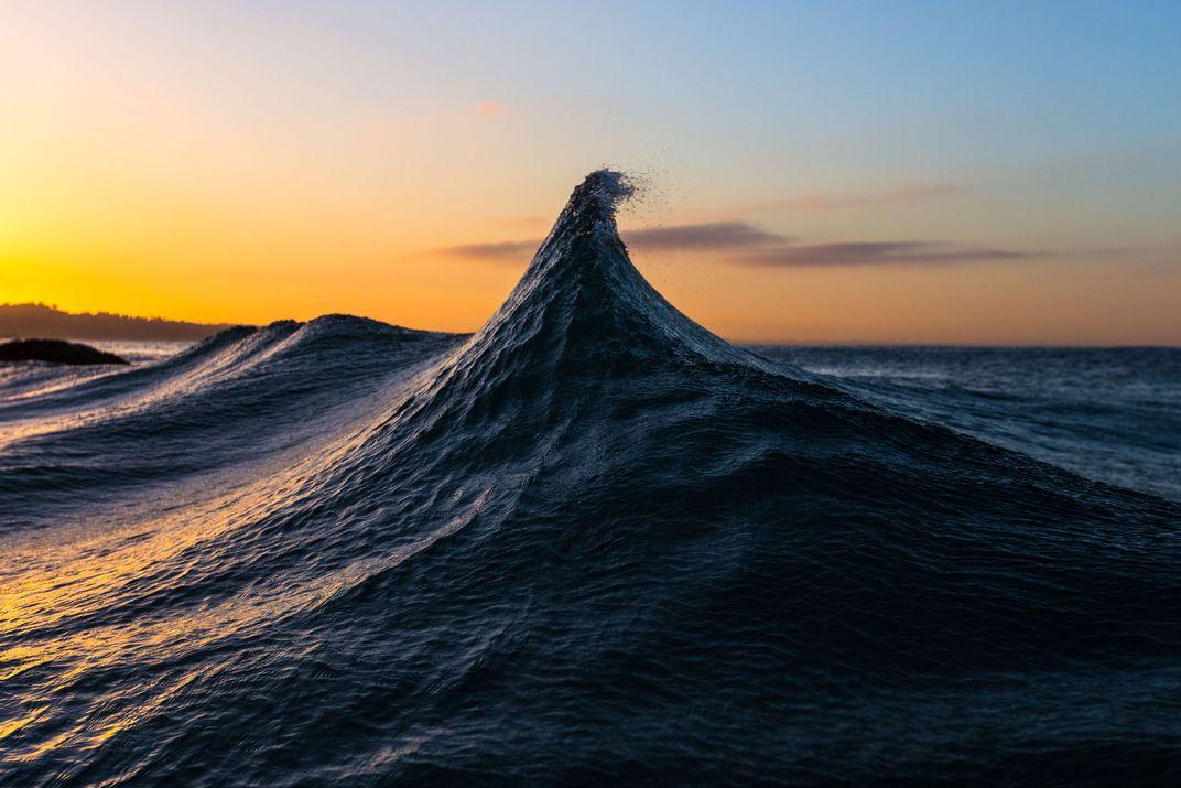 Вершина существования, © Ореон Струсинский / Oreon Strusinski, Победитель категории «Мир природы», Фотоконкурс Smithsonian