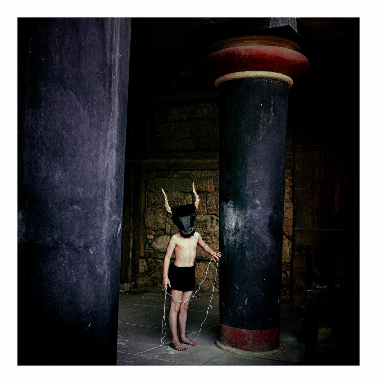 © Панос Скордас, Греция, Победитель категории «Культура», открытый конкурс, Sony World Photography Awards