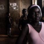 Балет в трущобах, © Фредрик Лернерид, 1 место, категория «Современные проблемы», профессионал, Фотоконкурс Sony World Photography Awards
