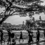 Жизнь в лагере беженцев, © Мохд Самсул Мохд Саид, 1 место, категория «Актуальные события и новости», профессионал, Sony World Photography Awards