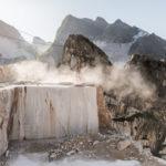 Белое золото, © Лука Локателли, 1 место, категория «Пейзаж», профессионал, Sony World Photography Awards