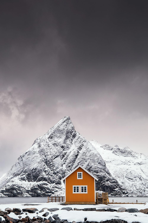 © Миккель Бейтер, Дания, Победитель категории «Путешествия», открытый конкурс, Sony World Photography Awards