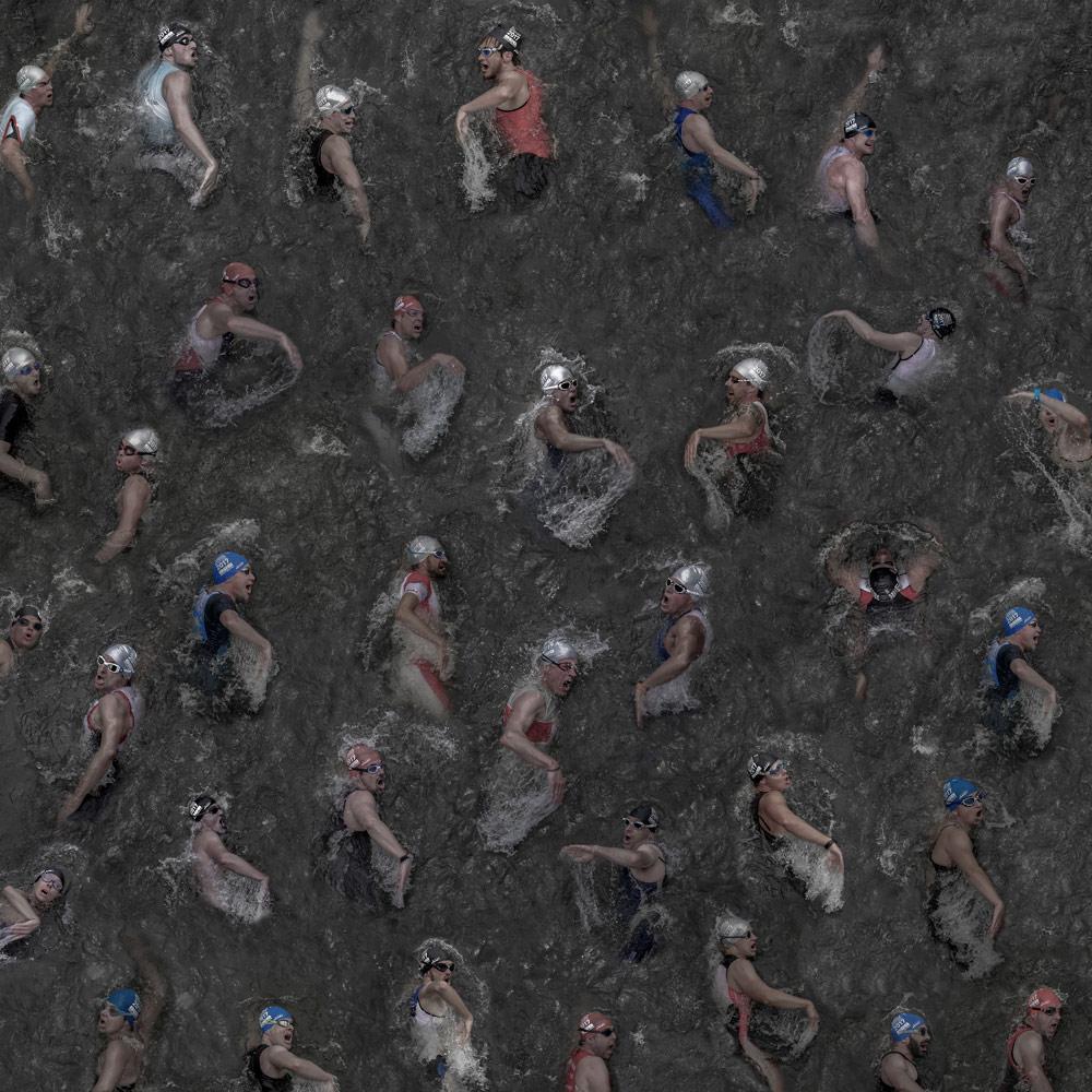 © Клаус Ленцен, Германия, Победитель категории «Усилия», открытый конкурс, Sony World Photography Awards