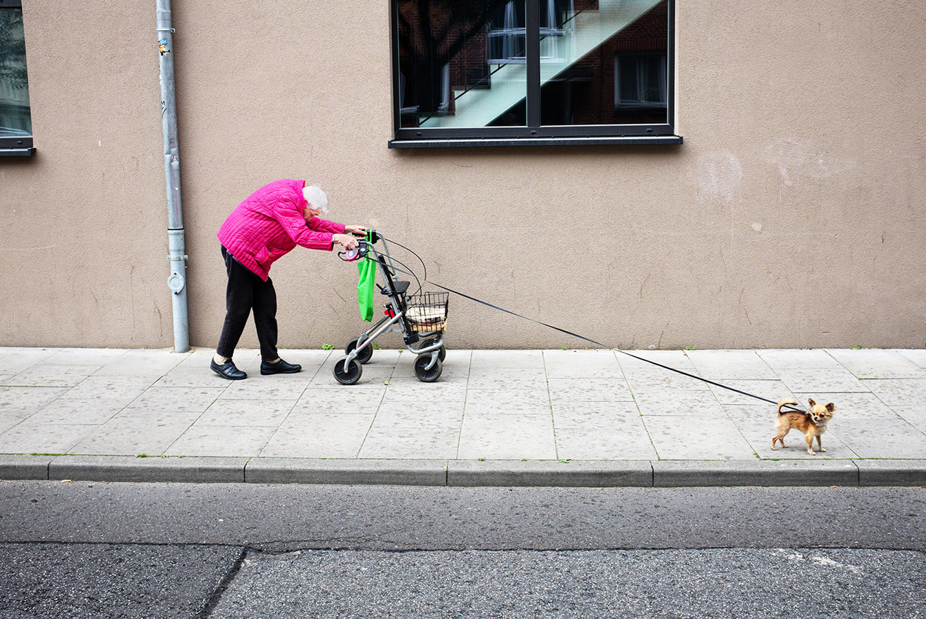 © Мануэль Арменис, Германия, Победитель категории «Уличная фотография», открытый конкурс, Sony World Photography Awards