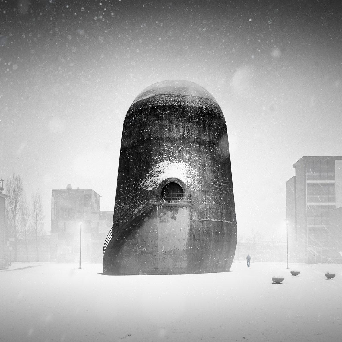 © Андреас Поль, Германия, Победитель категории «Архитектура», открытый конкурс, Sony World Photography Awards
