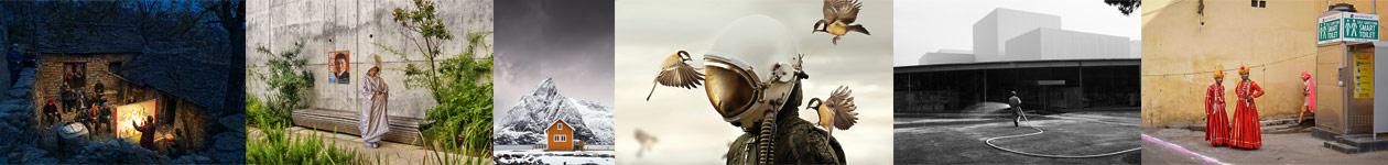 Открытый фотоконкурс Sony World Photography Awards