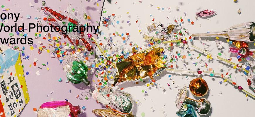 Молодёжный фотоконкурс «Композиция и дизайн» от Sony World Photography Awards