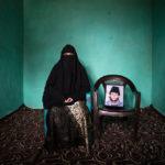 Ожидание в забвении: кашмирские полувдовы, © Вэй Тан, Китай, Фотоконкурс «Состояние мира» от PX3