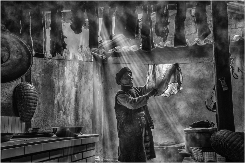 Понимание, © Эрик Го Ви Сенг, Сингапур, Фотоконкурс «Состояние мира» от PX3