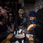 Застрявшие в Сербии, © Винченцо Монтефинезе, Италия, Фотоконкурс «Состояние мира» от PX3