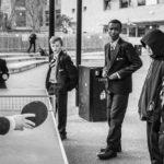 Наблюдаемый Лондон, © Сергей Пономарев, Российская Федерация, Фотоконкурс «Состояние мира» от PX3