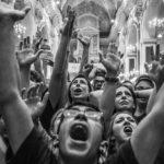 Святой Павел в Сицилии, © Салво Алибрио, Италия, Фотоконкурс «Состояние мира» от PX3