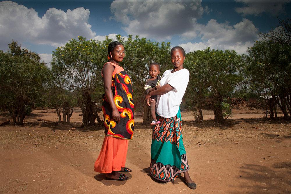 Mothers2Mothers, © Ричард Ансетт, Великобритания, Фотоконкурс «Состояние мира» от PX3