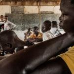 Детская война, © Питер Бауза, Бразилия, Фотоконкурс «Состояние мира» от PX3