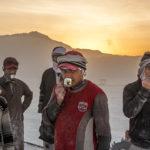 Белые горы, © Анас Камаль, Египет, 3-е место : Моя планета : Серии, Конкурс фотожурналистики имени Андрея Стенина