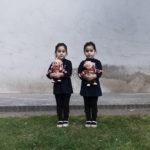 Близнецы, © Шива Хадеми, Иран, 1-е место : Портрет. Герой нашего времени : Серии, Конкурс фотожурналистики имени Андрея Стенина