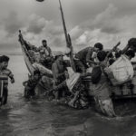 В убежище любой ценой, © Машрук Ахмед, Бангладеш, 3-е место : Главные новости : Серии, Конкурс фотожурналистики имени Андрея Стенина
