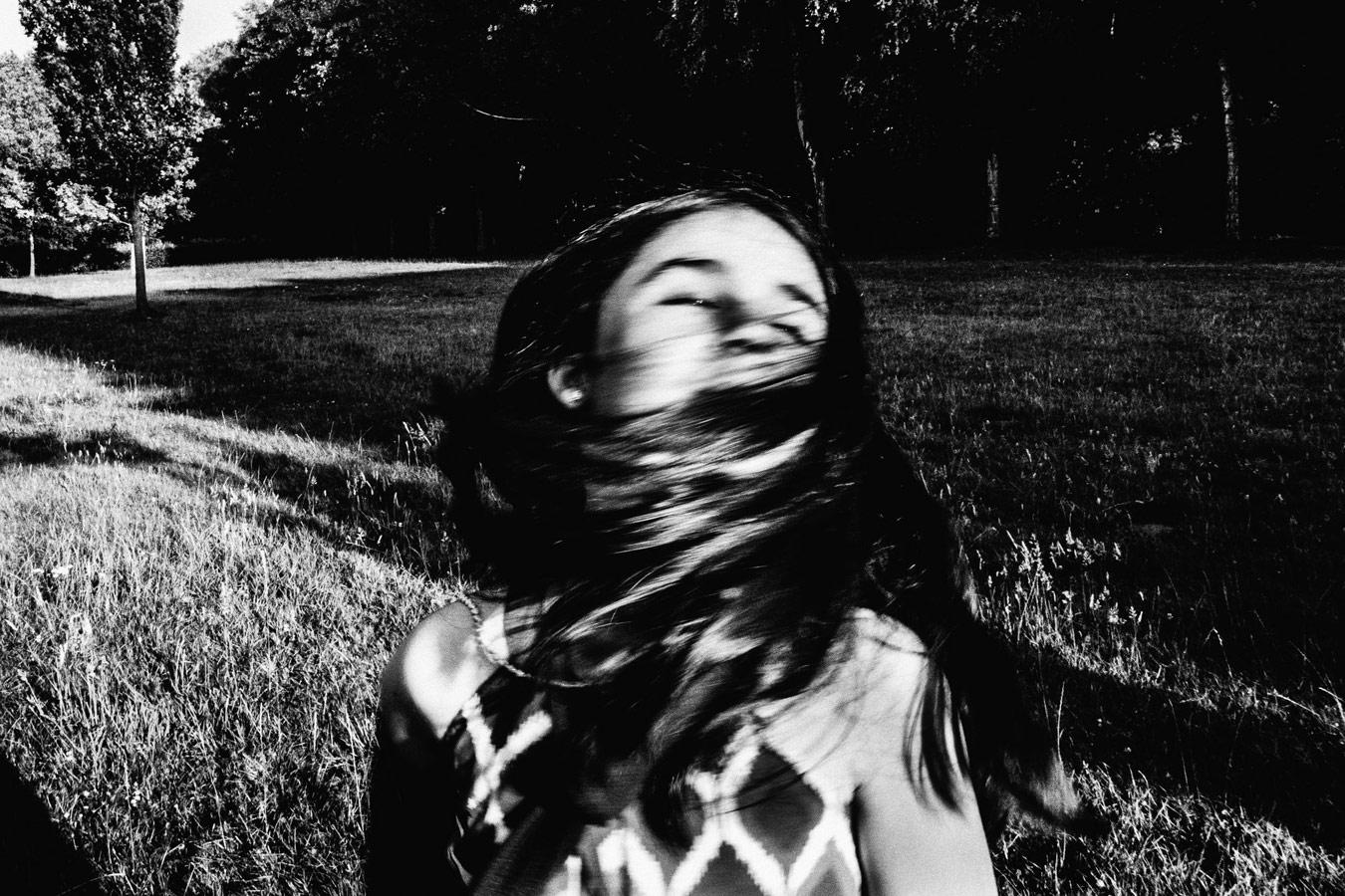 Из дуновения, © Хакан Симсек / Hakan Simsek, 1 место, категория «Серия фотографий», Фотоконкурс «Уличная фотография»